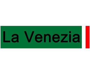 LaVenezia Pizza