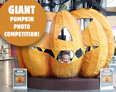 Giant Pumpkin Photo Competition