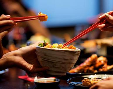 Chopsticks Chinese Restaurant