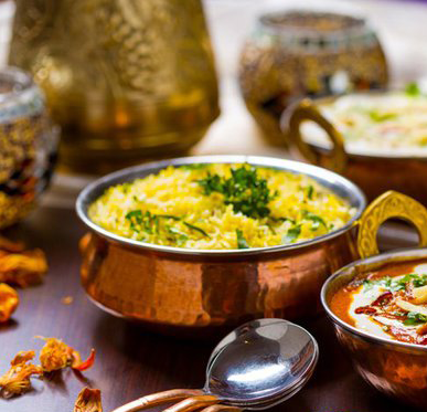 Namaskar Indian Cuisine