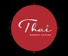 Modern Thai Cuisine