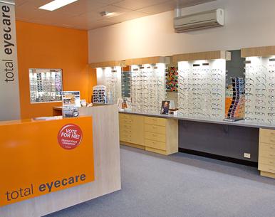 Total Eyecare