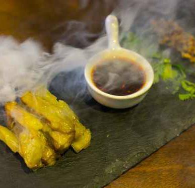 Harmony Modern Chinese Cuisine