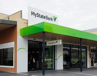 MyState Bank
