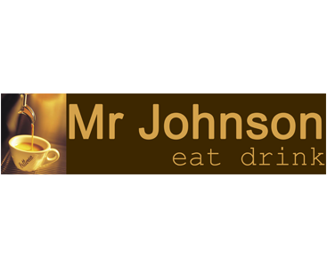 Mr Johnson Eat Drink