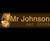 Mr Johnson Eat Drink