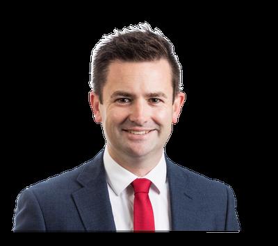 Dean Winter Labor MP