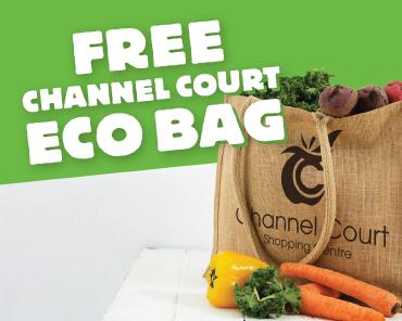 Eco Bag Giveaway