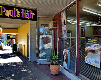 Paul's Hair Salon