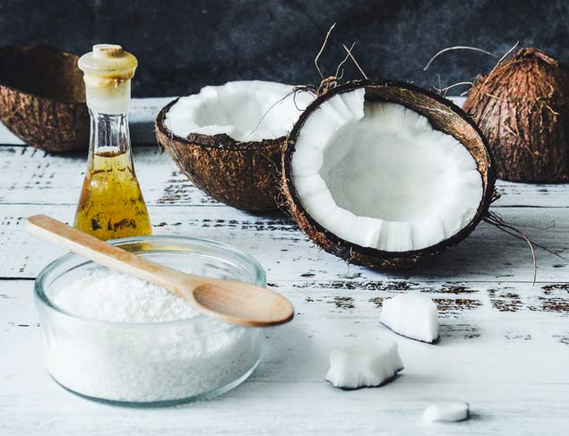 Your pressing coconut questions answered