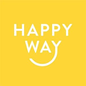 Happy Way Logo