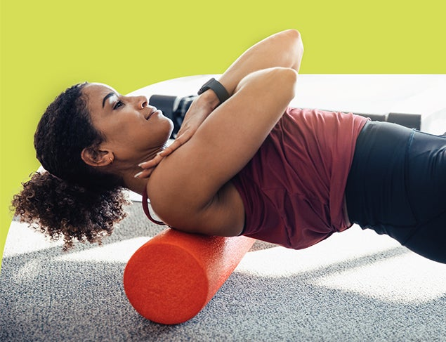 How to get rid of sore muscles after exercising