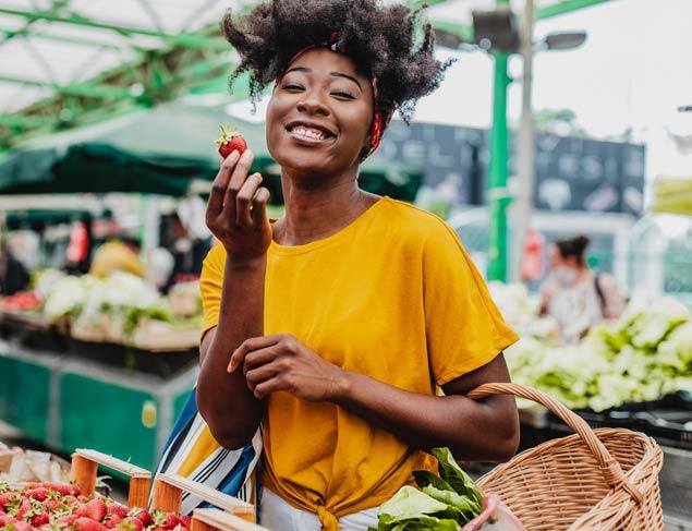 Eating veggies for the seasons (plus 4 budget saver tips)