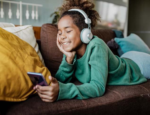 How much screen time should kids have?