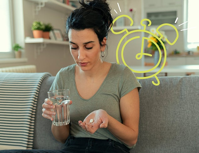 Keep forgetting to take your medication? 6 ways to help get back on track