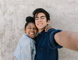 How to help your kids navigate their first relationship