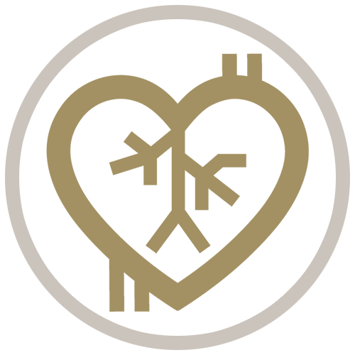 Cardiovascular Interventional Radiography Gold Icon