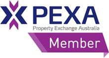 PEXA Member Logo