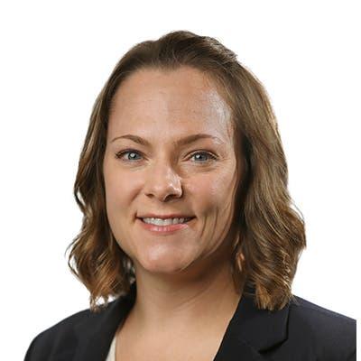 Sarah Strang, Ph.D.