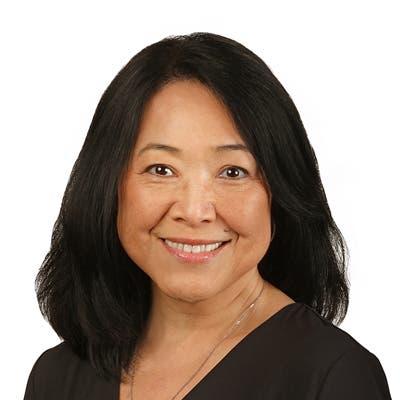 Patsy Tsao