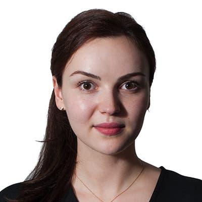 Elizaveta Stronskaya