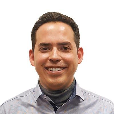 Sebastian Enriquez Werge