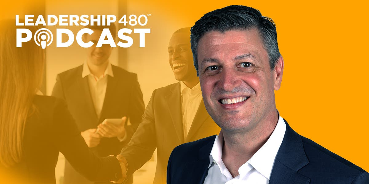 Matt Paese talks about what it takes to be a first-time executive and some signs that maybe you're just not cut out to be a CEO.