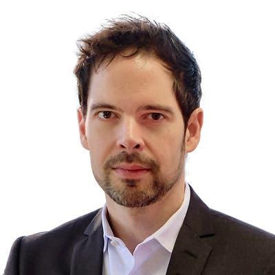 Mathieu Baril