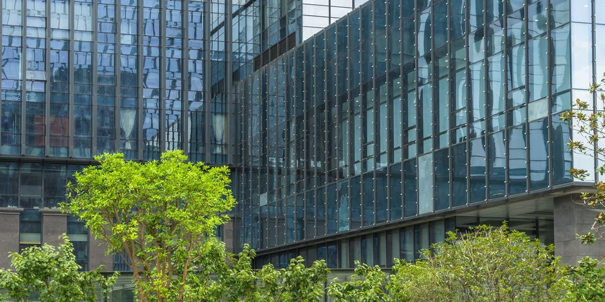 Gilbane corporate headquarters