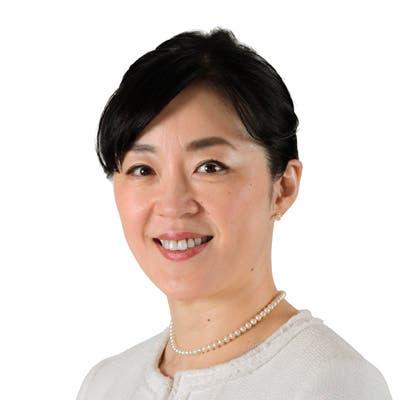 Sachiko Wakita