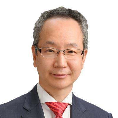 Masahiro Tohyama