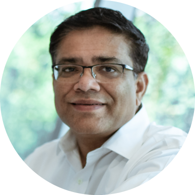 Speaker profile photo of Sumit Mitra?auto=format&q=75