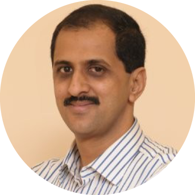 Speaker profile photo of Ashok Ramchandran?auto=format&q=75
