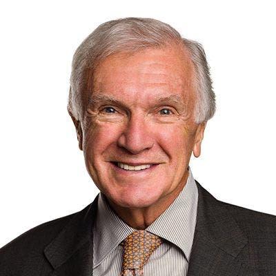 William C. Byham, Ph.D.
