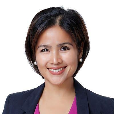 Irene Palattao