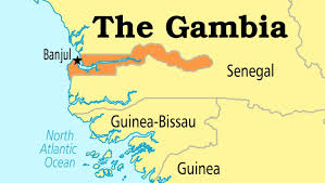 About Gambia Country