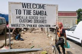 Tourist Attractions in Gambia