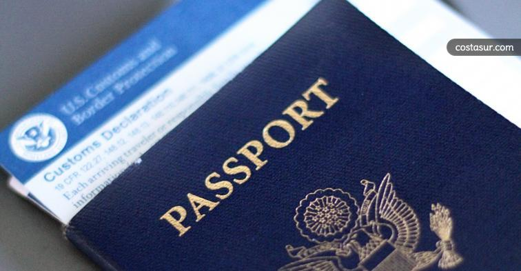 Notice On The New Visa Regime For American Passport Holder