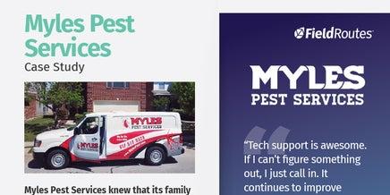 snapshot of myles pest case study