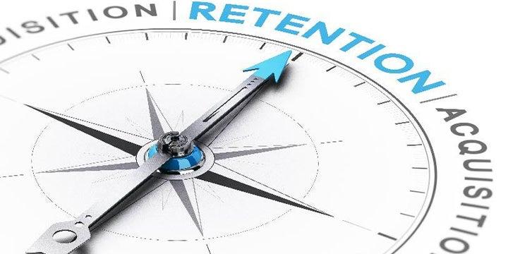 retention compass