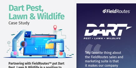 snapshot of dart pest case study pdf