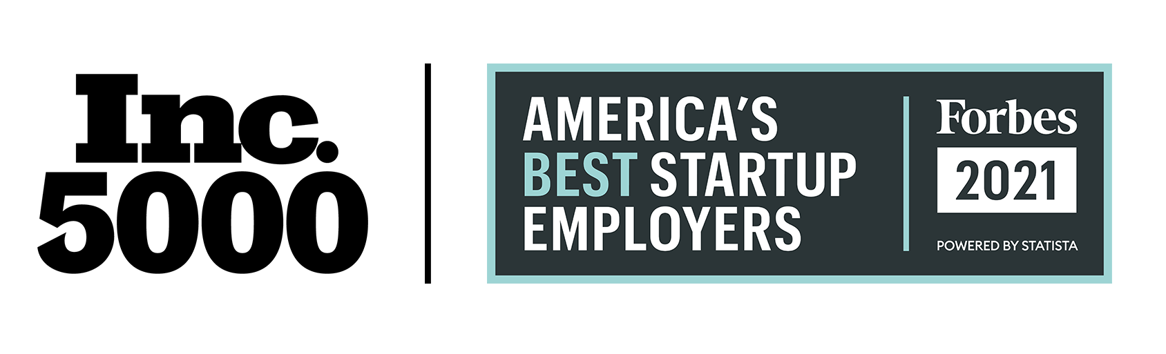 2021 forbes best startup employers