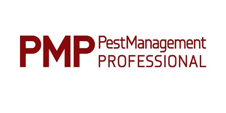 pest management professional logo
