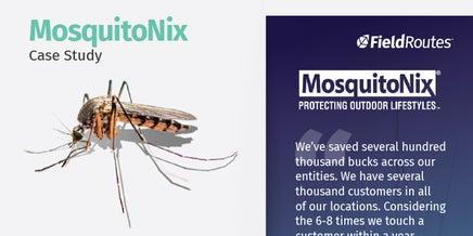 snapshot of mosquito nix case study