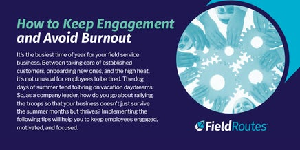 snapshot of how to keep engagement pdf