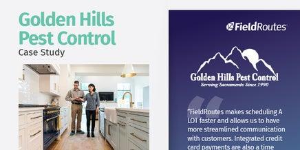 snapshot of golden hills case study