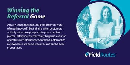 snapshot of winning the referral game pdf