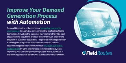 snapshot of improve your demand pdf