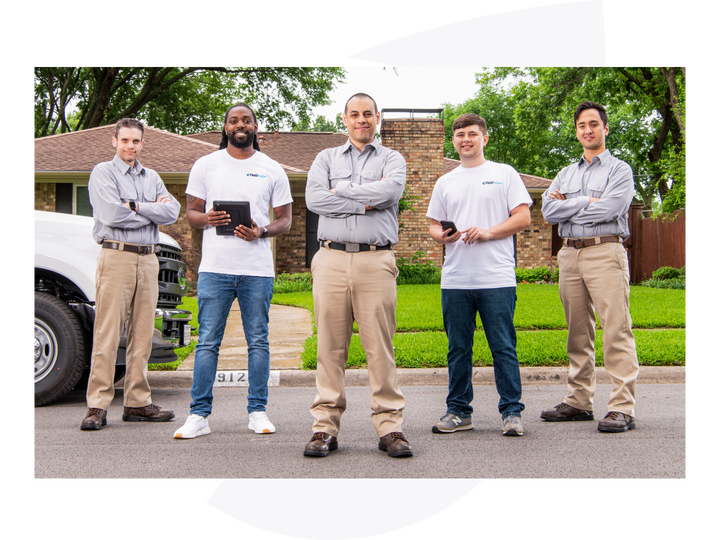 fieldroutes employees and technicians