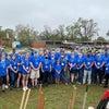 Baptist plus construction and community partners unite for community outreach.